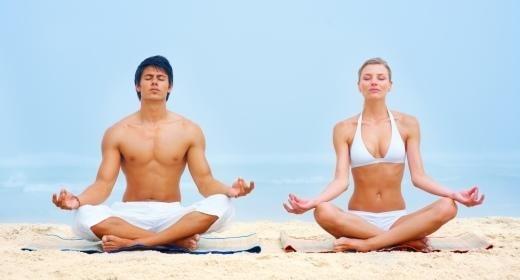 Заказать Курсы йоги в Молдове