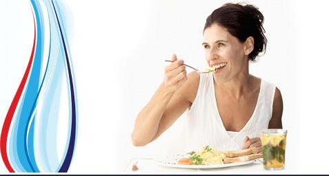 Как похудеть во время климакса