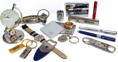 Заказать Лазерная гравировка на различной сувенирной продукции
