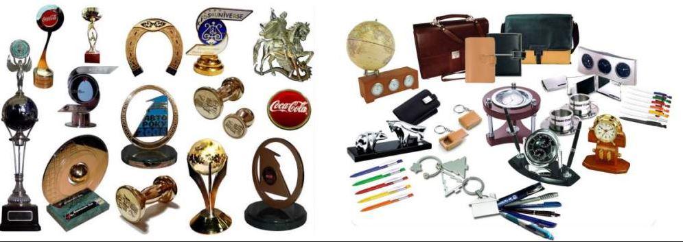Заказать Продвижение товаров и рекламные сувениры, подарки