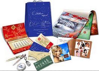Заказать Дизайн сувенирной продукции