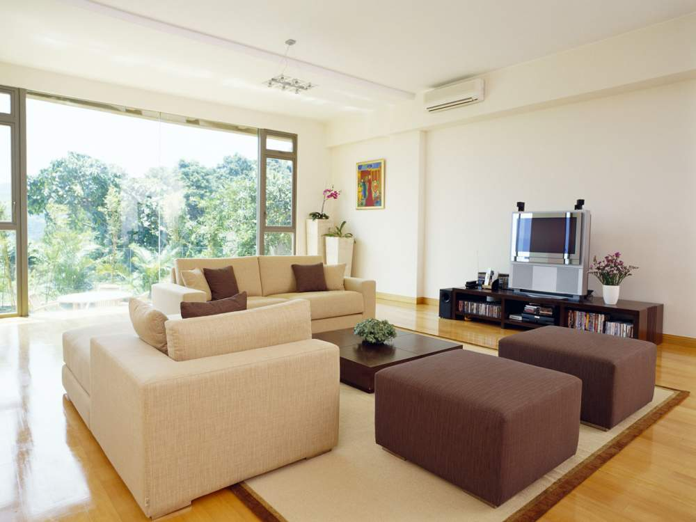 Order Sale of apartments