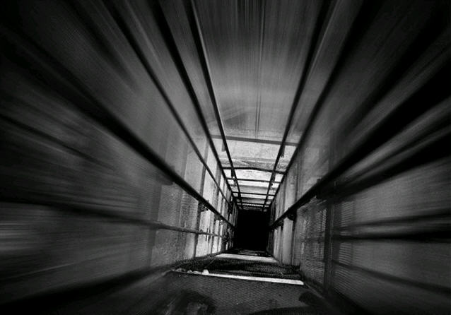 Изготовление и монтаж металлоконструкции шахты лифтов