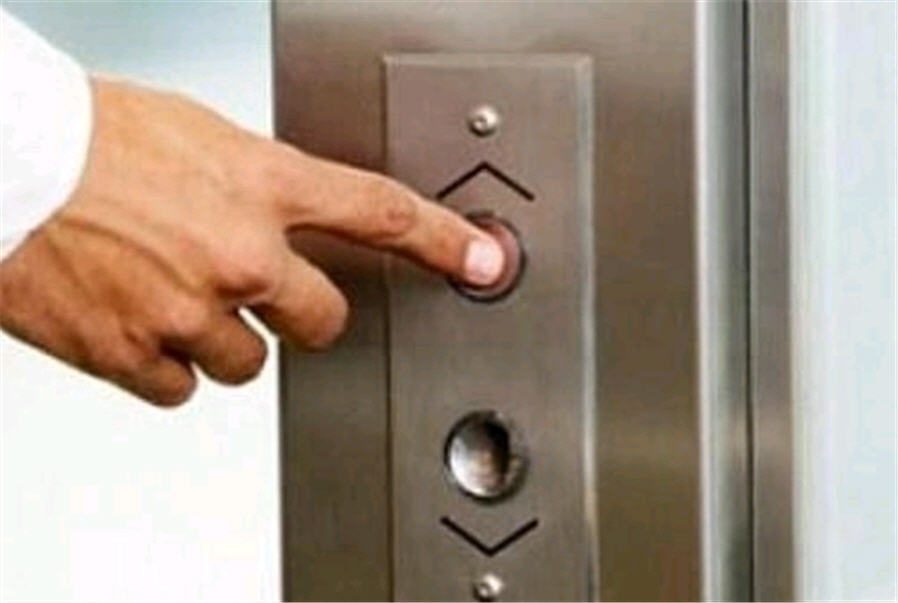 Modernization of elevators service, replacement of the damaged, old or outdated details