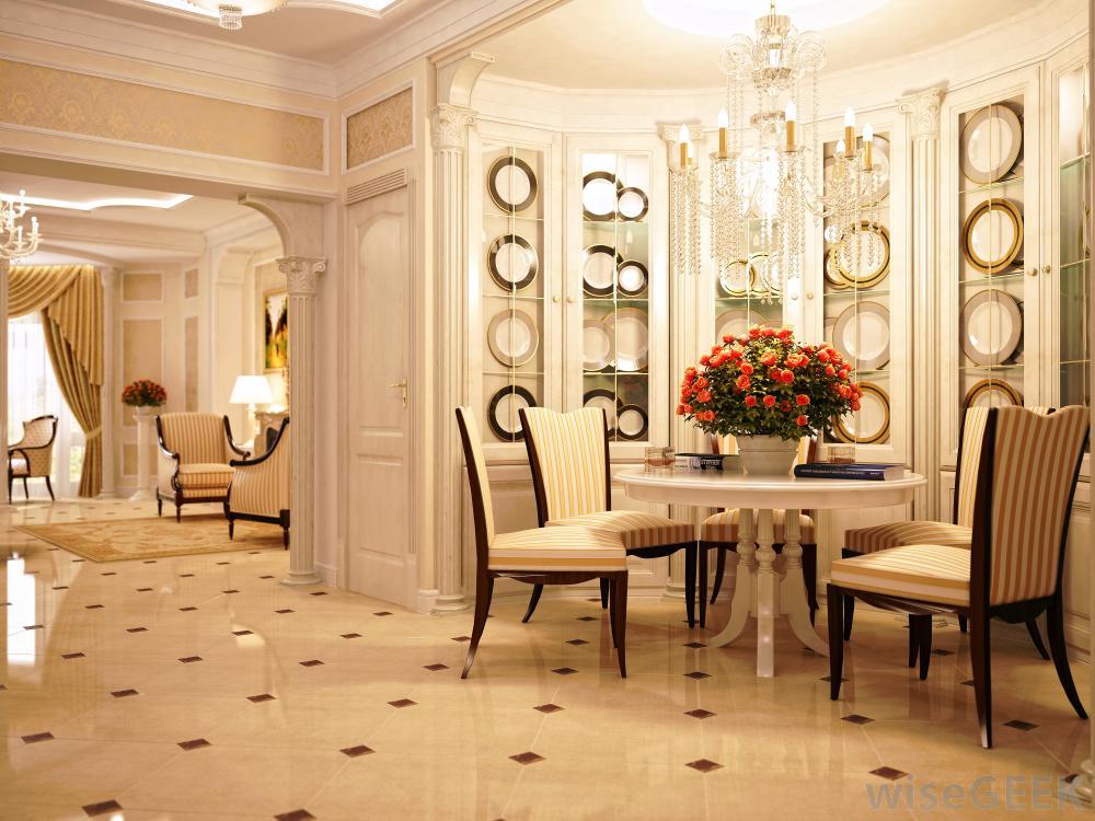 Заказать Design interior
