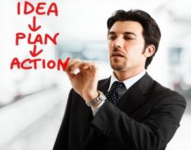Заказать Planificarea afacerii