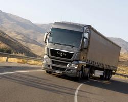 Заказать Перевозка промышленных грузов