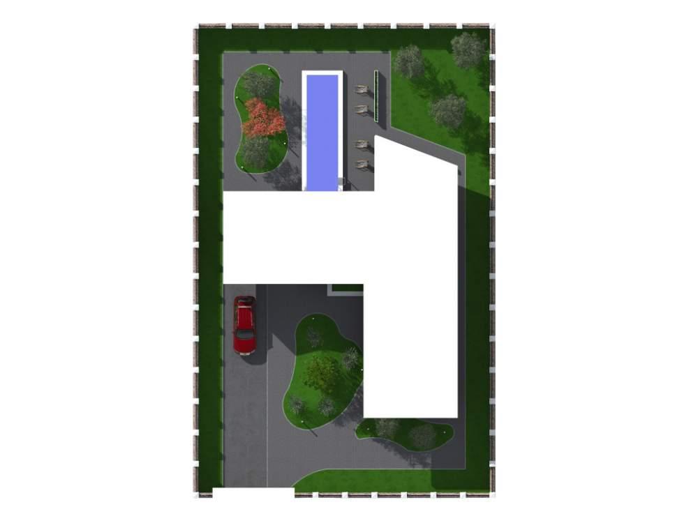 Comanda Design de landsaft