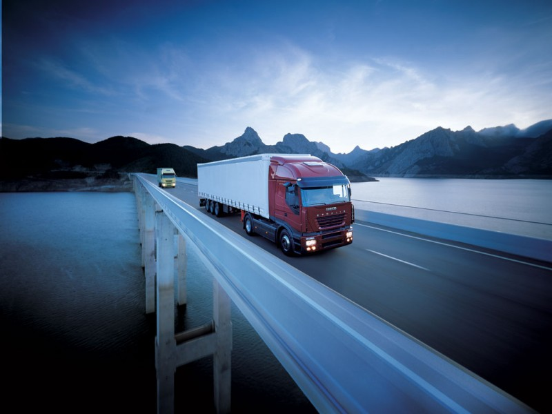 Заказать Международная доставка грузов