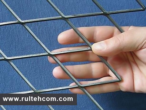 Производим сетки металлические, заборы, ворота, калитки