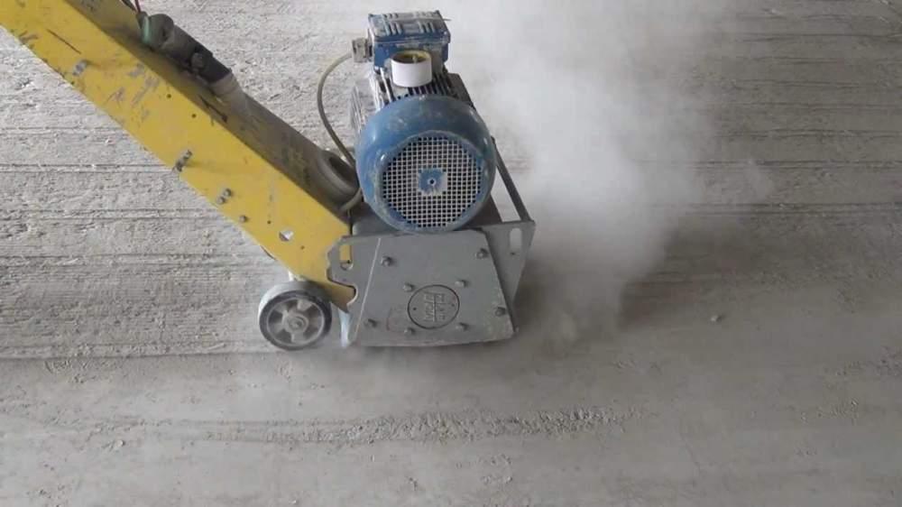Order Milling of concrete in Moldova
