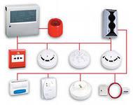 Заказать Монтаж охрано-пожарной сигнализации, систем доступа, видеонаблюдения