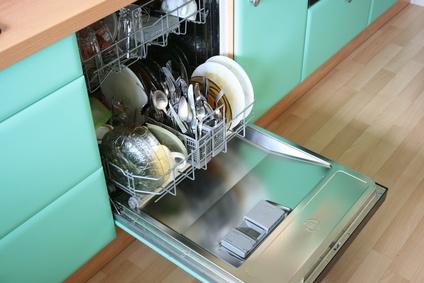 Заказать Установка посудомоечной машины
