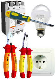 Заказать Услуги электрика