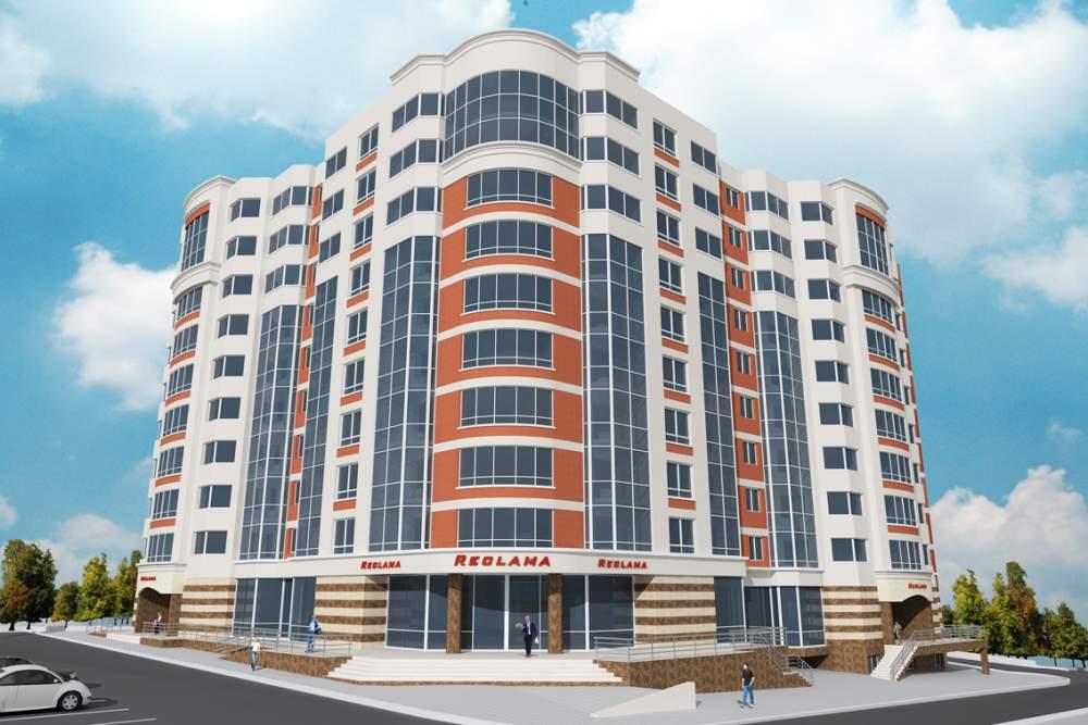 Заказать Проектирование жилых построек