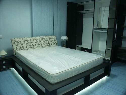 Order Bedrooms under the order