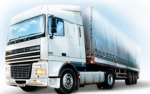 Заказать Логистика автомобильного транспорта