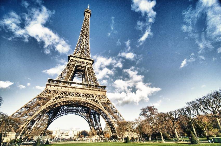 Заказать Turism.Paris -50% reducere