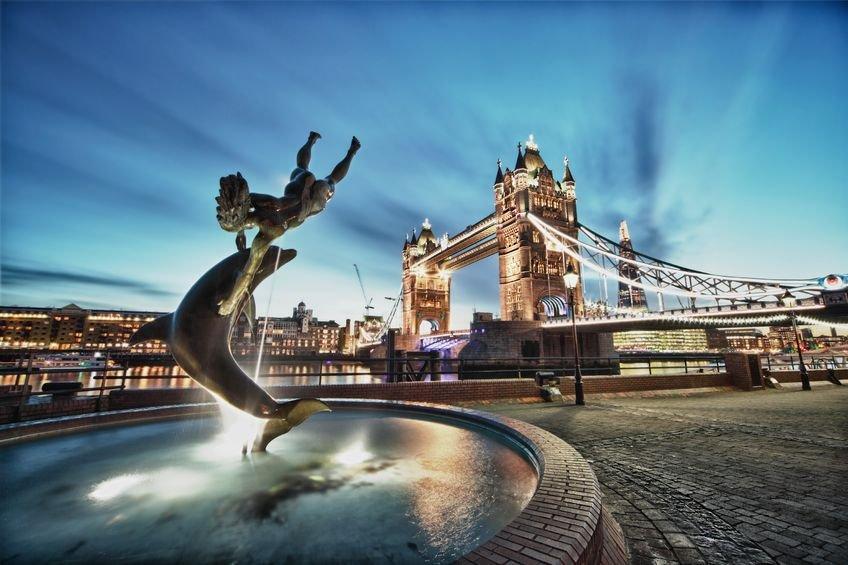 Заказать Hotel 5* Londra cu -30% reducere