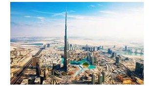 Заказать Dubai 6=4 in Decembrie cu ALL4GO