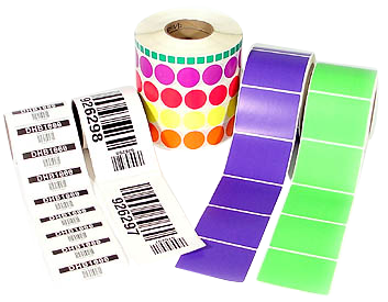 Order Press of labels