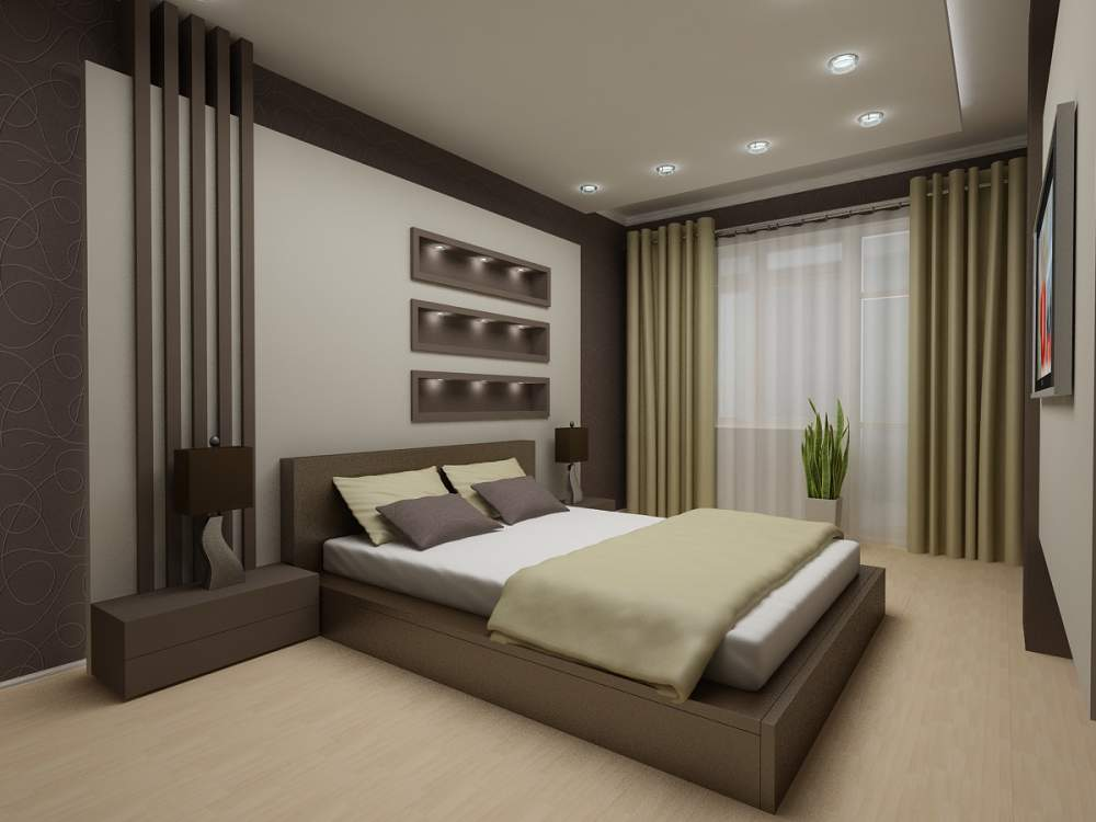 Order Development of interior design and furniture