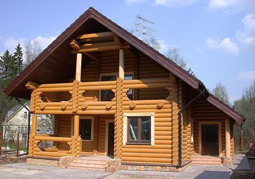 Заказать Проектирование и строительство домиков для дачи