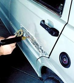 Заказать Услуги по ремонту кузовов легковых автомобилей