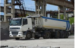Заказать Транспортные услуги до 12-ти тонн