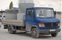 Заказать Транспортные услуги до 3-ех тонн (Бус)