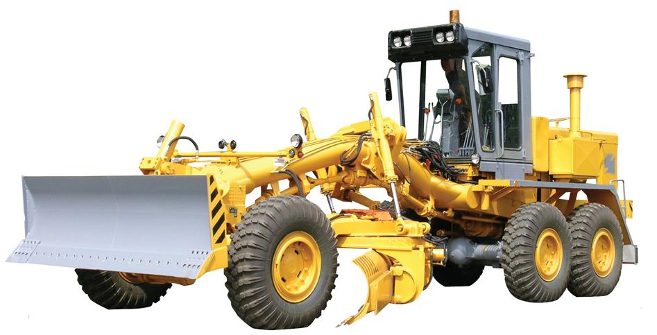 Dienstleistungen des Traktors