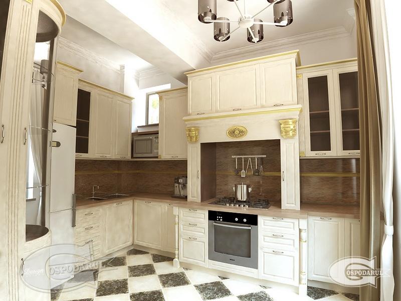 Заказать Производство мебели Кухни