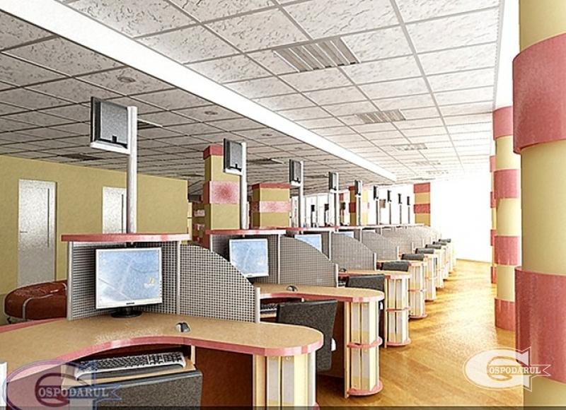 Заказать Производство мебели Офисная мебель