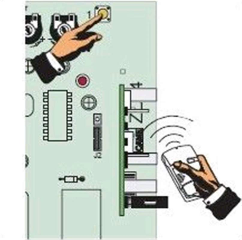 Заказать Установка автоматики для ворот