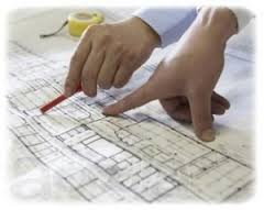 Order Services of design of heating systems