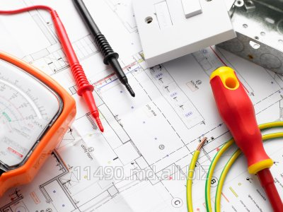 Заказать Proiectarea obiectelor de alimentare cu energie electrică in Moldova
