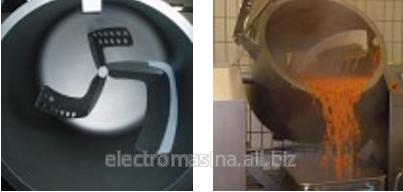 Создание пищевого оборудования по индивидуальному заказу
