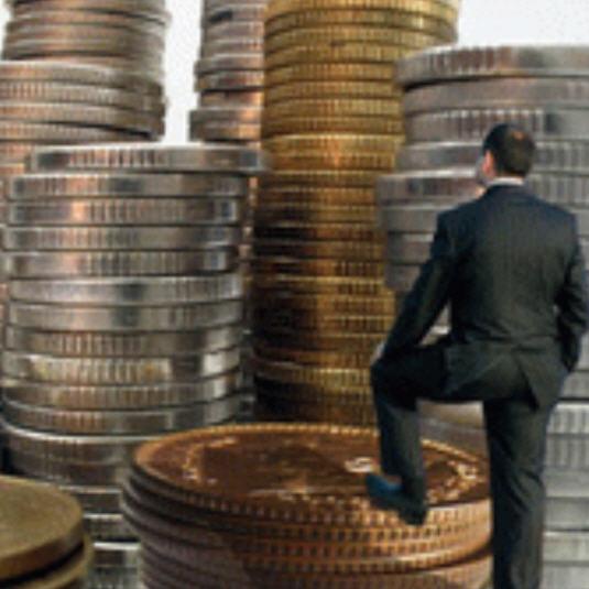 Финансовый консалтинг
