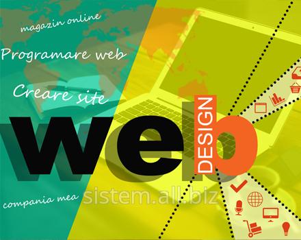 Заказать Dezvoltare site-uri web