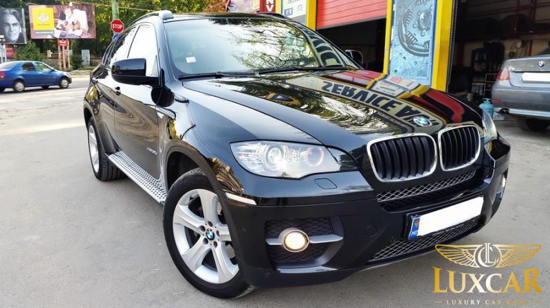 Заказать BMW X6 прокат авто аренда chirie