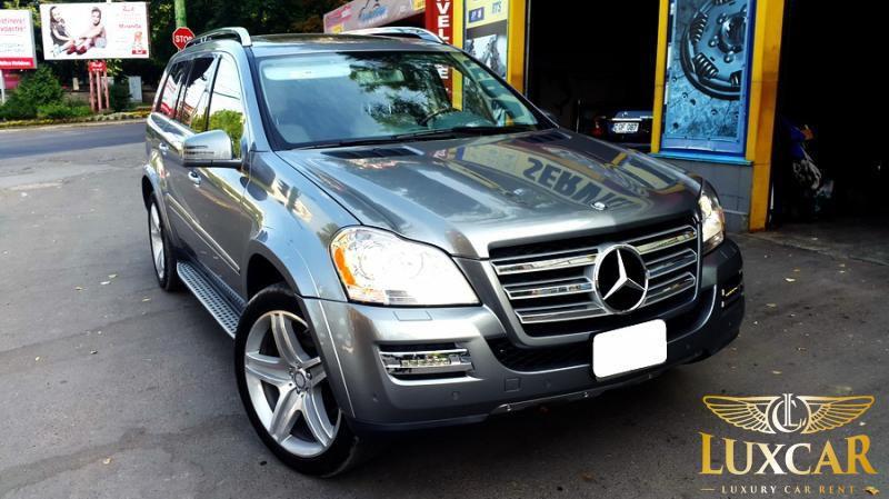 Заказать Mercedes GL550 AMG chirie auto rentcar ceremonii cortej comanda livrare hotel aeroport