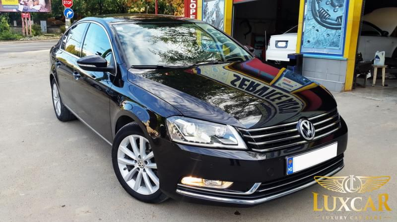 Заказать VW Passat eftin aeroport chirie auto rent car прокат arenda