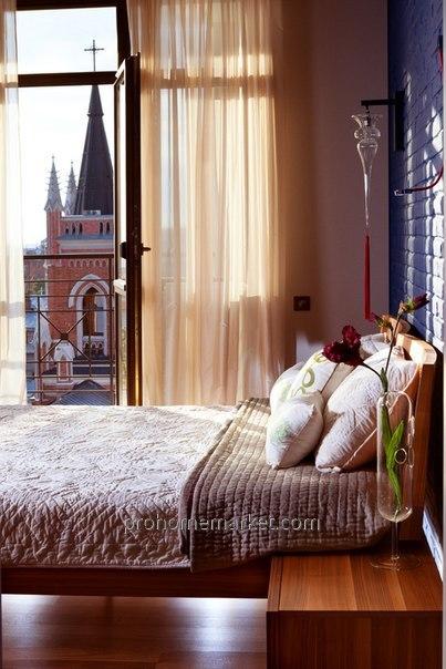 Заказать Дизайн и декор интерьеров солнечной квартиры