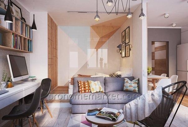 Заказать Дизайн дома в стиле модерн