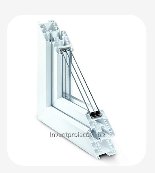 Заказать Intalarea sticlei care reduce riscul formarii condensatului