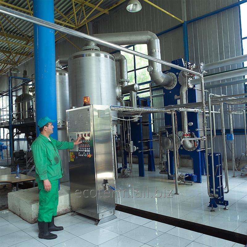 Заказать Монтаж, наладка и эксплуатация оборудований консервного производства