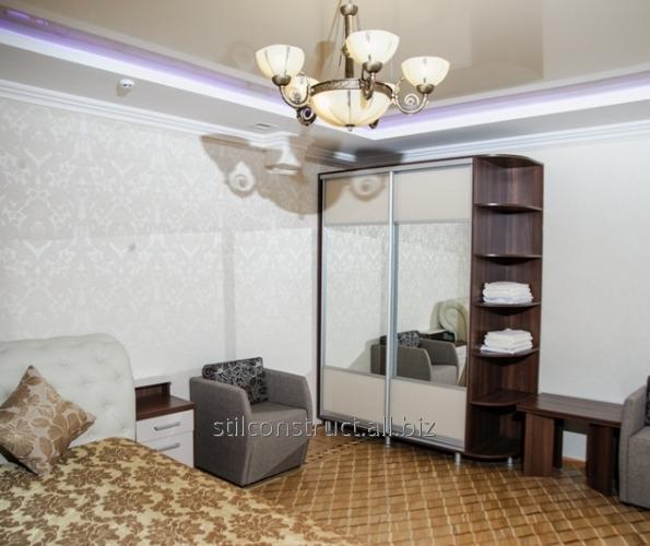 Заказать Снять комнату в отели в Молдове