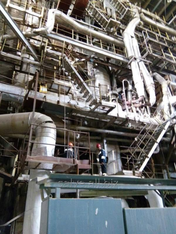 Заказать Монтаж и демонтаж паровых турбин