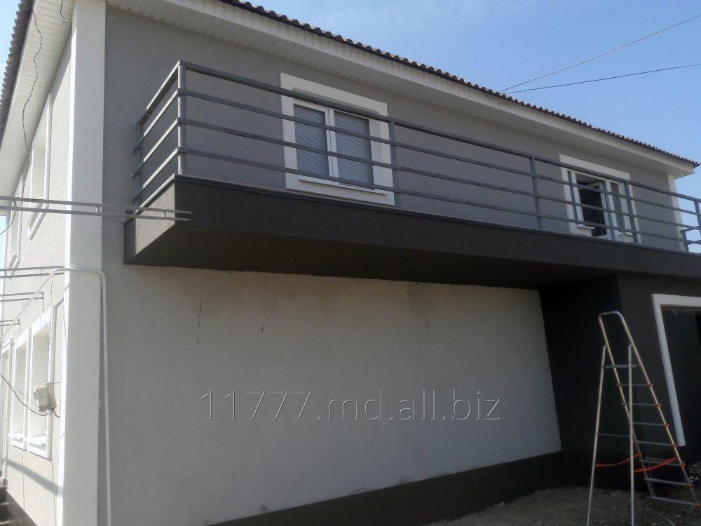 Заказать Lucrări de faţade / Фасадные работы