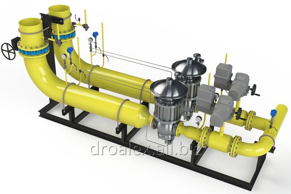 Заказать Монтаж,наладка,ремонт,эксплуатация газоиспользующих установок